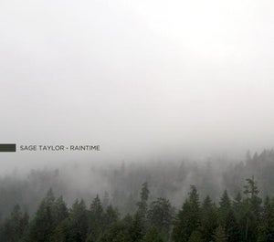Image of Sage Taylor - Raintime (2010)