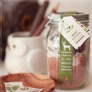 Image of Hot Cocoa / Chai Tea Kit