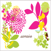 Image of flower forest notes