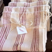 Image of SOLD OUT - bainbridge blues - laundry bag . . .