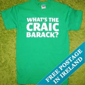Image of What's the Craic Barack