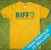 Image of BIFFO - Barack is from feckin' Offaly