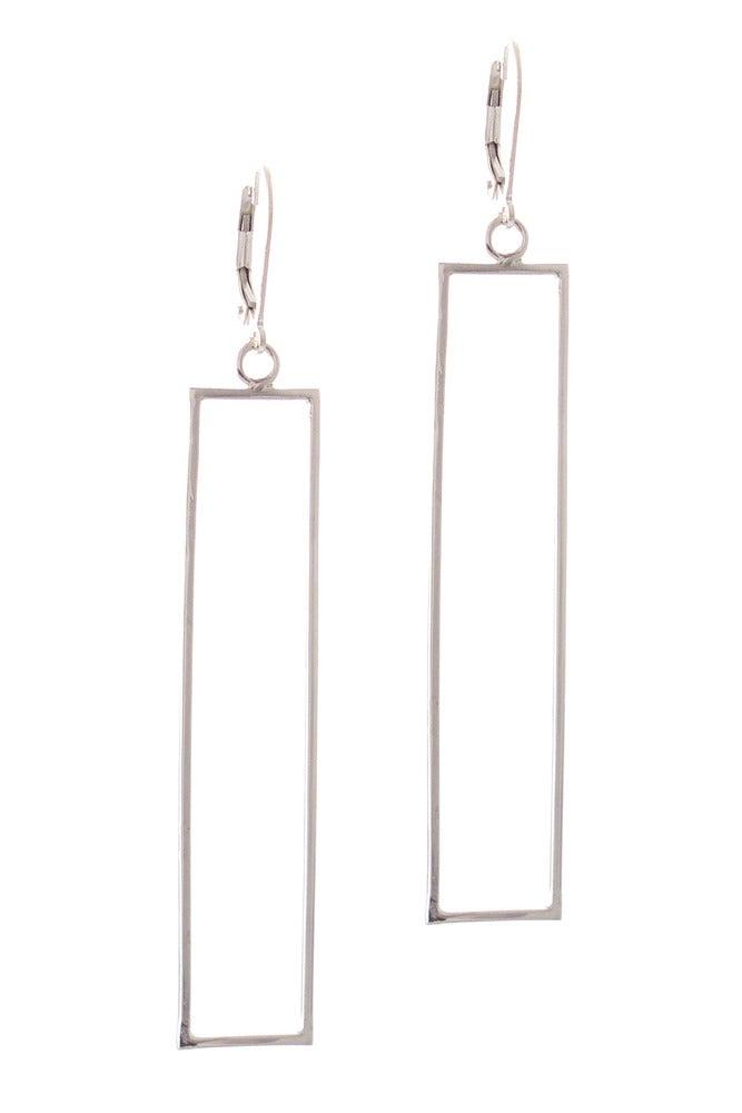 Image of Metric Earrings