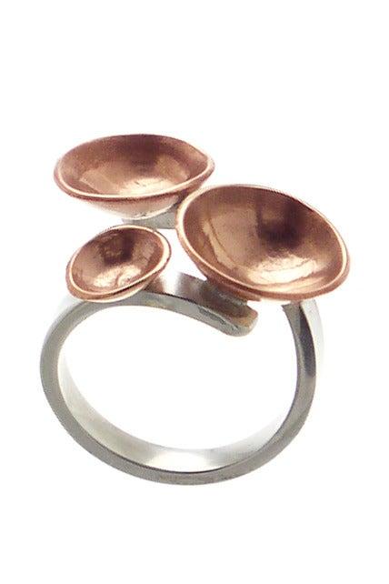 Image of Trine {copper}