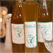 Image of Limoncello Labels
