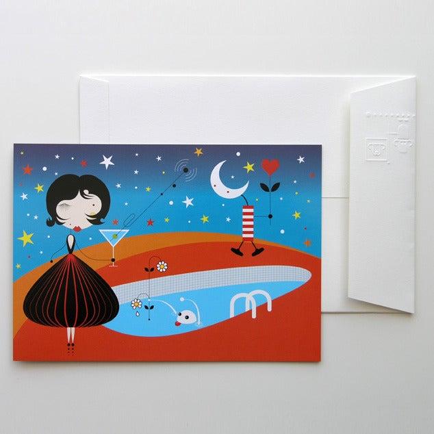 Image of Postal 05 / Postcard 05