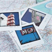 Image of Polaroid Table No.