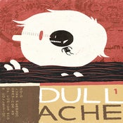 Image of Dull Ache
