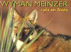 Image of Eyes On Texas - Last remaining copies in print