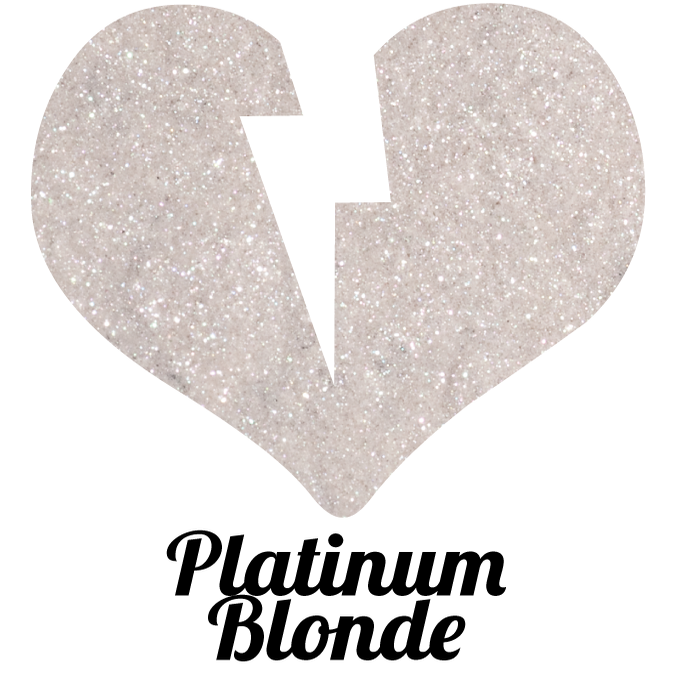 Platinum Blonde Loose Eyeshadow
