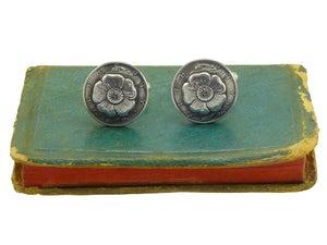 Image of Tudor Rose Cufflinks