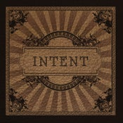 Image of Intent CD