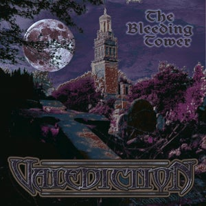 Image of Valediction - The Bleeding Tower 2008