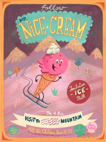 Image of Mr Nice Cream