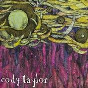 Image of Cody Taylor-CD