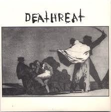 "Image of Deathreat ""Runs Dry"" 7"" Debut E.P."