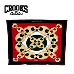 Image of Crooks & Castle Bandana
