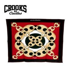 Image of Crooks & Castle Bandana