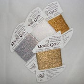 Image of Nordic Gold Threads by Rainbow Gallery