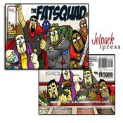 Image of The Fatsquad Volume 1