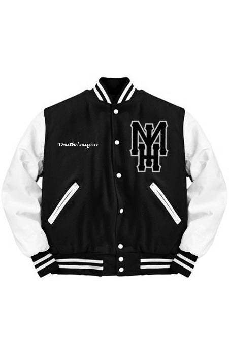 Image of MIH Varsity Jacket (LIMI†ED EDI†ION)