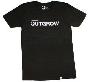 Image of OUTGROW (black)