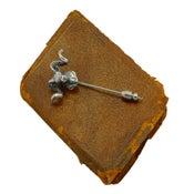 Image of Ram's Head Stick-Pin