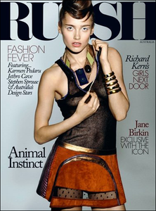 Image of Back Issue 27