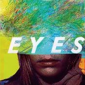 "Image of Sri Aurobindo - ""Eyes"" / ""No Coincidence"""