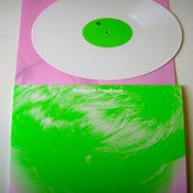 Image of 'Banjo or Freakout' LP