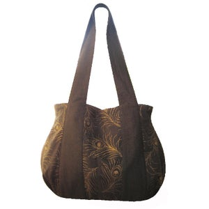 Image of Bag 108-Tulip Bag