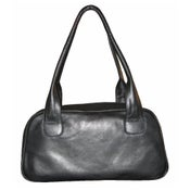 Image of Bag 110 - leather