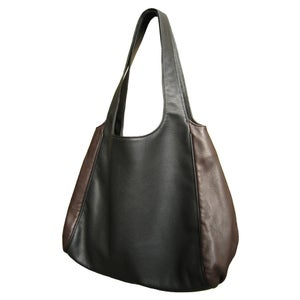 Image of Bag 109 - leather
