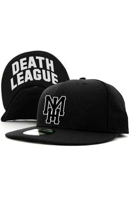 Image of MIH Snapback Hat (LIMITED EDITION)