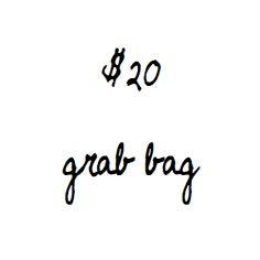 Image of $20 Grab Bag