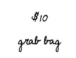 Image of $10 Grab Bag