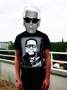 "Image of Shirt ""Urkel"""