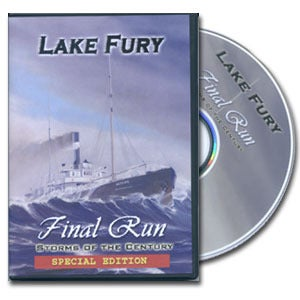 Image of Final Run DVD