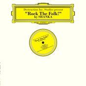 "Image of ""Rock The Folk!"" 5 tracks EP"
