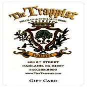 Image of Gift Card: Trappist/Provisions