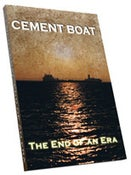 Image of Cement Boat DVD