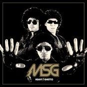 Image of Heavy Ghetto (CD)
