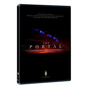 Image of The Portal - The Hessdalen Lights DVD