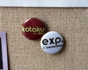 Image of exp. Pin Set
