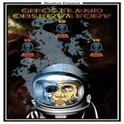 Image of Ghostland Observatory, Seattle & Portland 2011 Poster