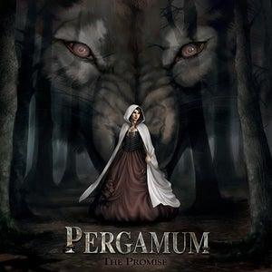 """Image of Pergamum """"The Promise"""" + Bonus Feel Life's Fear"""