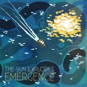 """Image of """"Emergence"""" CD Album"""