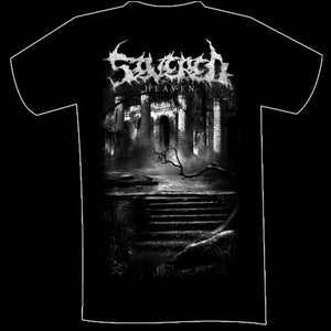 "Image of ""INCESSANT DARKNESS"" T-shirt"
