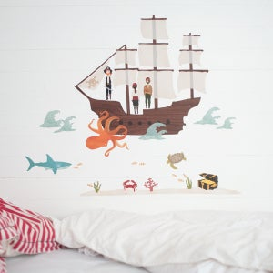 Image of Pirate Ship