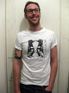Image of The First Ever TNG T-Shirt - Unisex Tee